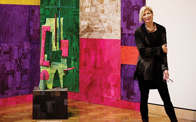 Best Contemporary Art Surprise: Minneapolis Institute of Arts