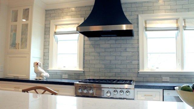 2014 ASID Showcase Home Kitchen