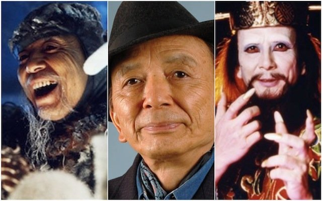 James Hong, actor