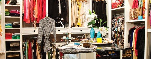 couture closet