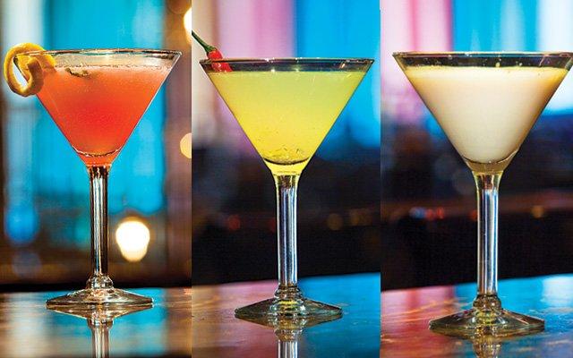 angi drink at OM