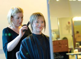 Maureen Anlauf of Juut Salonspa