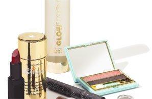 Glam-Rock Makeup