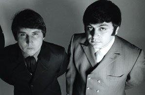 Horst Rechelbacher and Rocco Altobelli