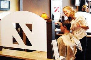 Shopping + Style: Beauty: Raze Salon