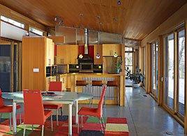 A Minnesota kitchen