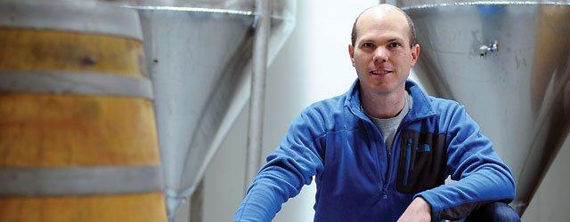 Kevin Welch, Boom Island Brewery