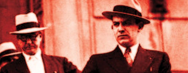 capital crime: the st. paul gangster musical