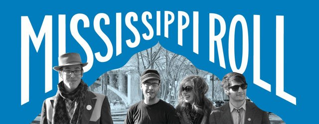 """""""Life's a Drag"""" from Mississippi Roll"""