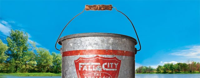 The Great Minnesota Bucket List