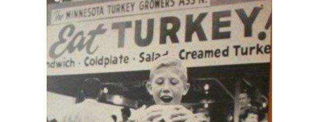 City Lunch: Turkey To Go