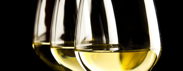 New Summer White Wines