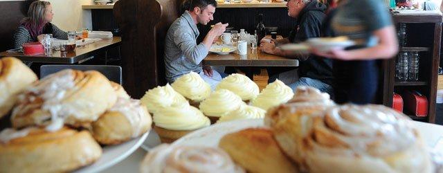 Breakfast! 85 Critics' Picks