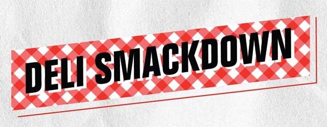 Minneapolis-St.Paul Deli Smackdown