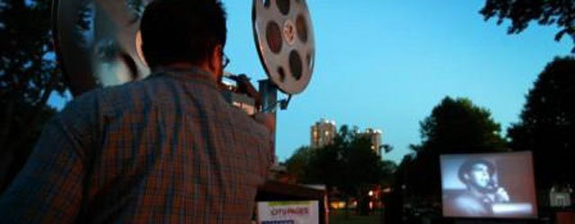 Minneapolis Music & Movies in the Parks