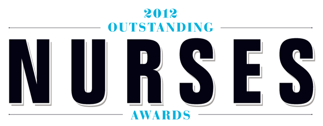 2012 Outstanding Nurses Awards