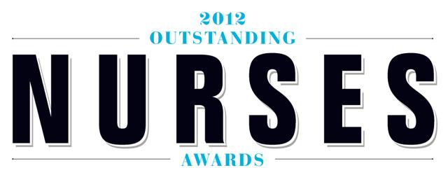 2012 Outstanding Nurses Awards