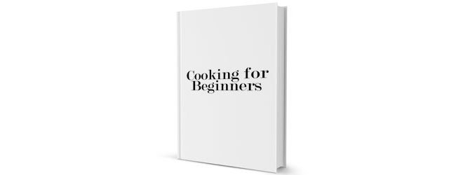 Eat & Tell: What is a Great Beginner's Cookbook?
