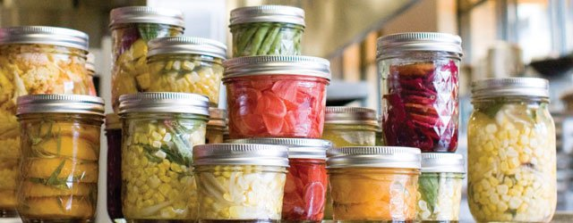 Trial Run: Brunch  Pickling Class