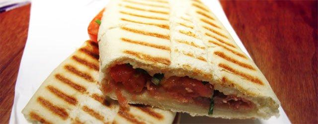 City Lunch:  Maison Darras