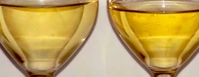 Eat & Tell: What is Orange Wine?