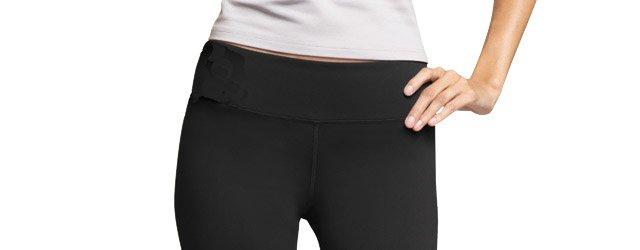 Test Drive: Favorite Workout Pants