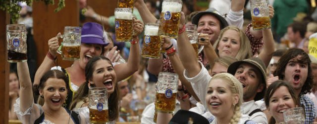 Eat & Tell: When Does Oktoberfest Really Start?