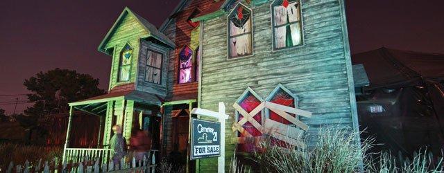 Seven TC Halloween-Themed Events