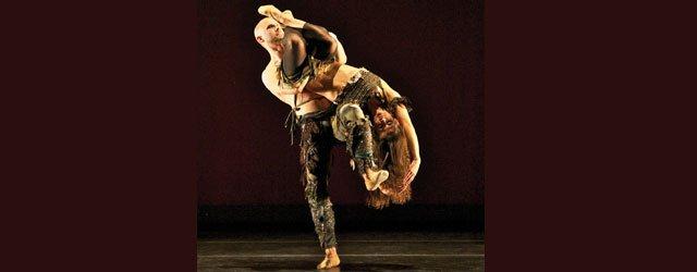 "James Sewell Ballet's ""Ballet Macabre"""