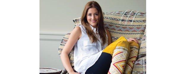 Alexandra Davis of Cobra Society
