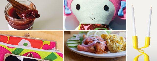 Nordic Eats + Shops Guide