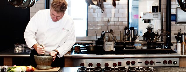 Eat & Tell:  Who Does Great French Cooking Classes?