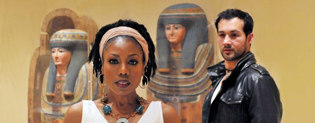 "Broadway Re-Imagined: ""Aida"""