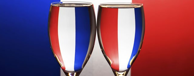 Four French Wines for the Perfect Romantic Dinner