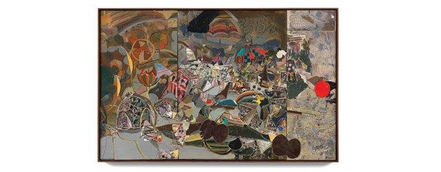 """""""Painter Painter"""" at Walker Art Center"""