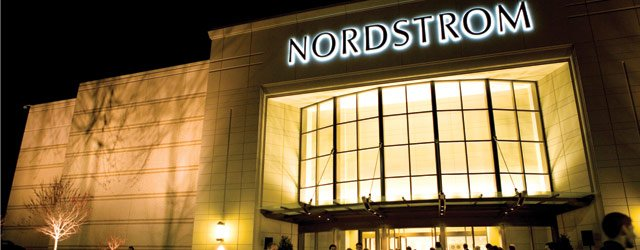 Nordstrom to the Rescue