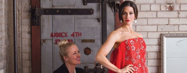 A Dress with Heart: The Red Dress Collection