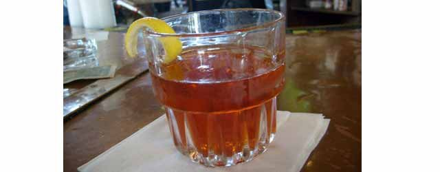 One Great Glass: Sazerac