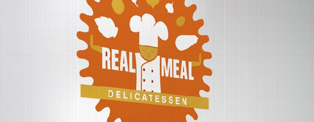 City Lunch:  Real Meal Deli