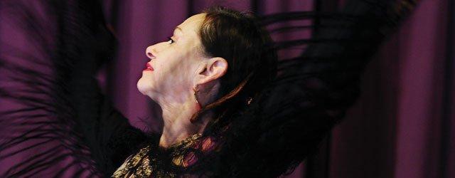 Zorango Flamenco Dance Theatre