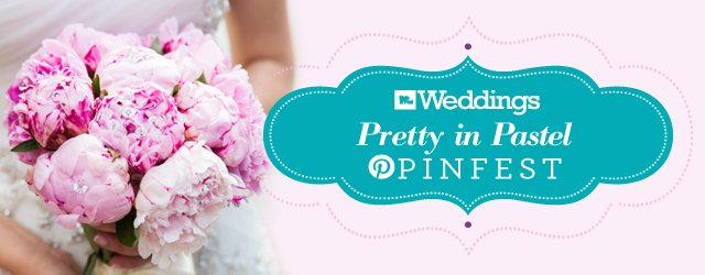 Pretty in Pastel Pinfest