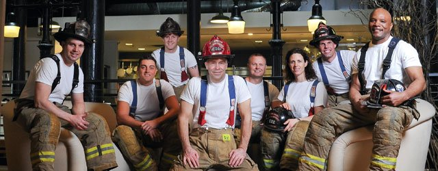 St. Paul Firefighters