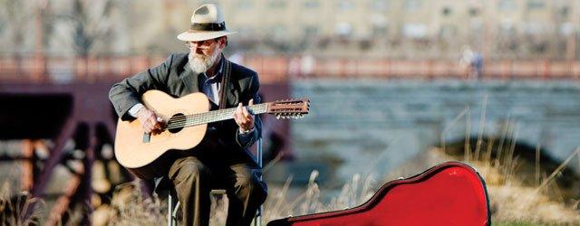 West Bank Blues Revival