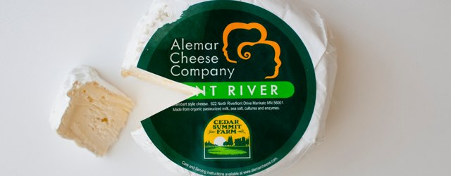 Alemar Cheese Company Bent River