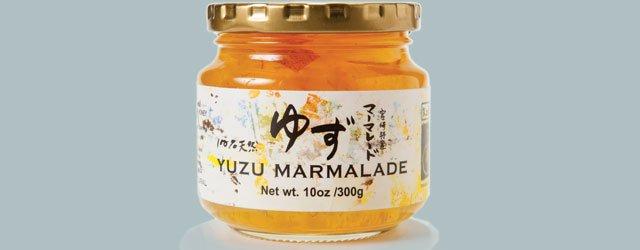 Yuzu Marmalade