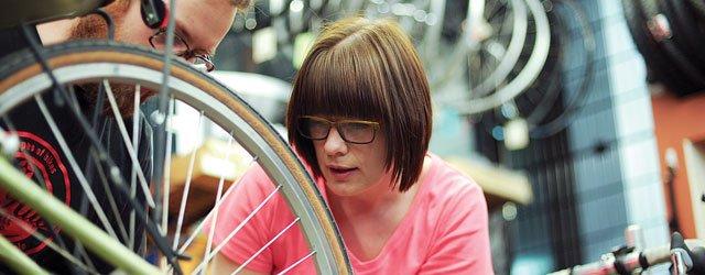 Trial Run: Bike Maintenance
