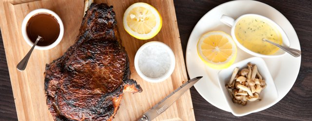 Burch Steak