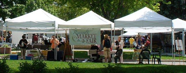 Northfield Riverwalk Market