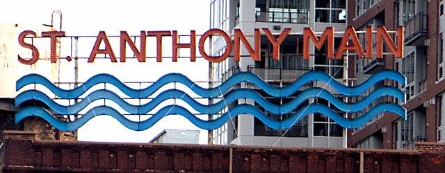 Kid-Friendly St. Anthony Main