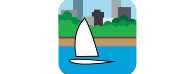 Minneapolis Lakes App